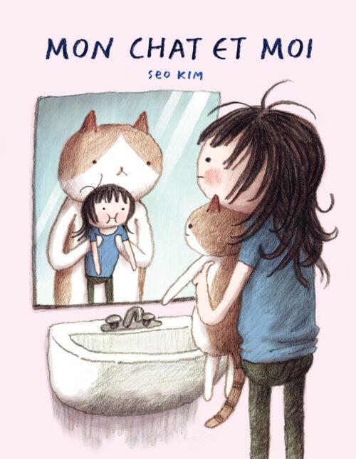 Mon Chat Et Moi de Seo Kim